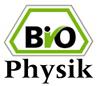 Biophysik-Logo